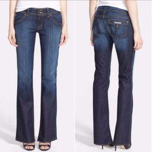 Hudson Bootcut Jeans - Size 27 (Size 4)